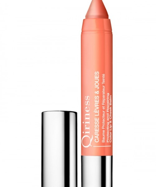 Protecting and Repairing Color Lip & Cheek Balm, Delicate Coral
