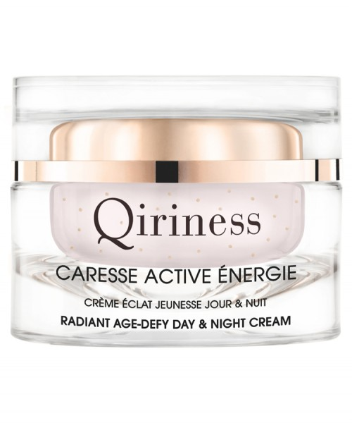 Caresse Active Enegie Radiant Age-Defy Day&Night Cream