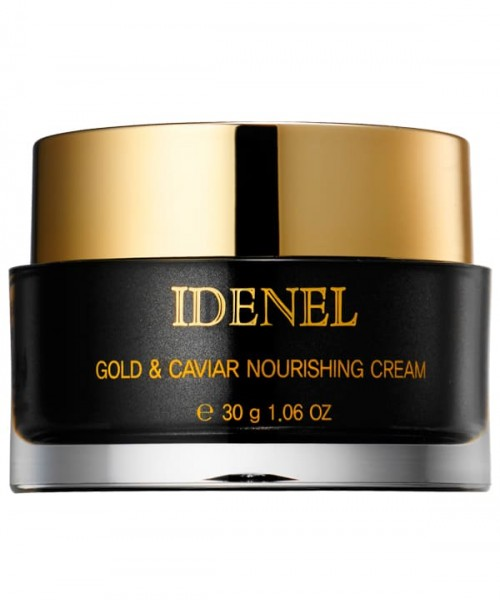 IDENEL GOLD & CAVIAR NOURISHING CREAM
