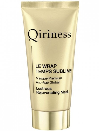 Le Wrap Temps Sublime Masque Premium Anti-Age Global